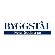 Byggstål Peter Södergren AB